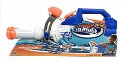 NERF Super Soaker Soakzooka Blaster Water Gun Outdoor Kids T