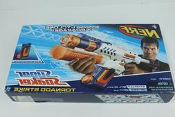 Nerf Super Soaker Tornado Strike Water Gun Blaster 2011 Hasb
