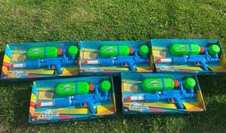 NERF Super Soaker XP 100 Water Gun Brand New LIMITED EDITION