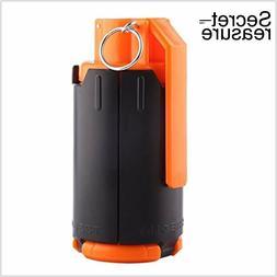 Tactics Grenades Aevdor Nerf Foam Bullet Ball Grenade For CS