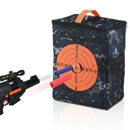 Target Pouch Bullet Equipment Storage Bag Large Purpose Pouc