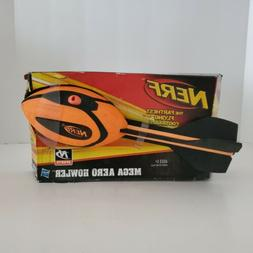 NERF Vortex Aero Howler Football Whistler Orange Black New i